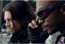 Falcon, Winter Soldier