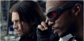 Falcon, Winter Soldier