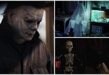halloween michael myers references easter eggs