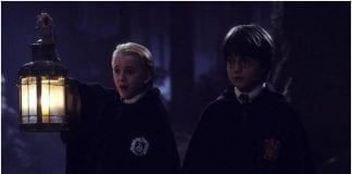 Harry Potter, draco x harry