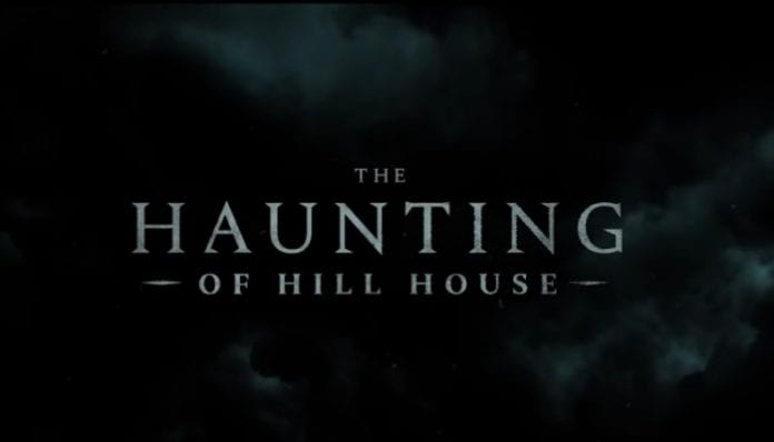 The Haunt of Hill House