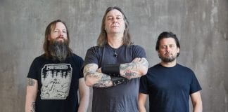 High On Fire, 2018