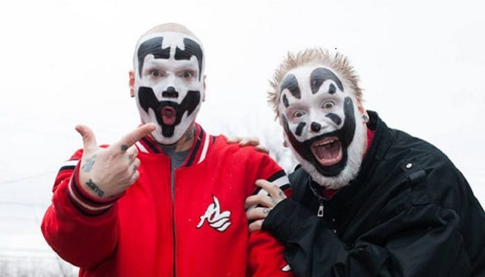 Juggalo makeup is outsmarting facial recognition technology