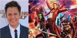 James Gunn, 'Guardians Of The Galaxy Vol. 2'