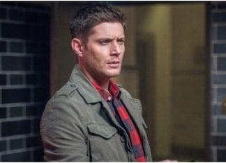 Jensen, new photo