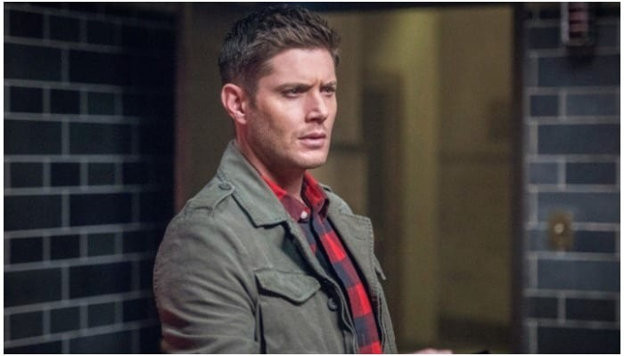 Supernatural' star Jensen Ackles spotted on Arrowverse