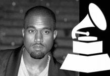 Kanye West and the Grammys