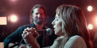 Lady Gaga in 'A Star Is Born'