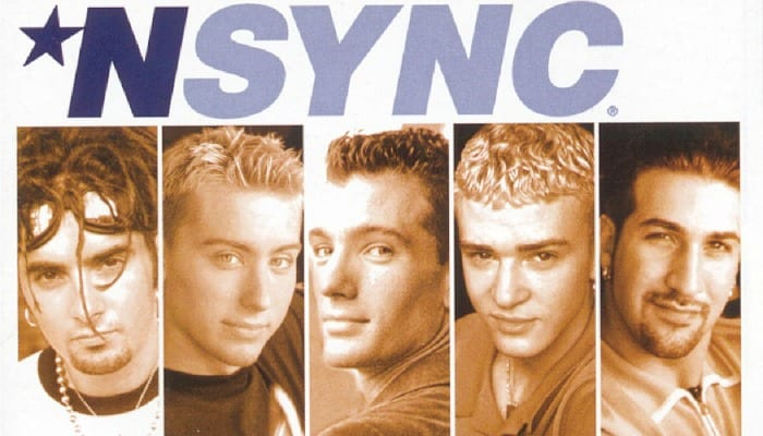 *NSYNC launch new merch containing everything a millennial could ask for