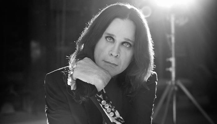 "Ozzy Osbourne continues teasing ""Straight To Hell"" with ominous clip"