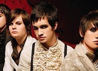 Panic! At The Disco, 2005