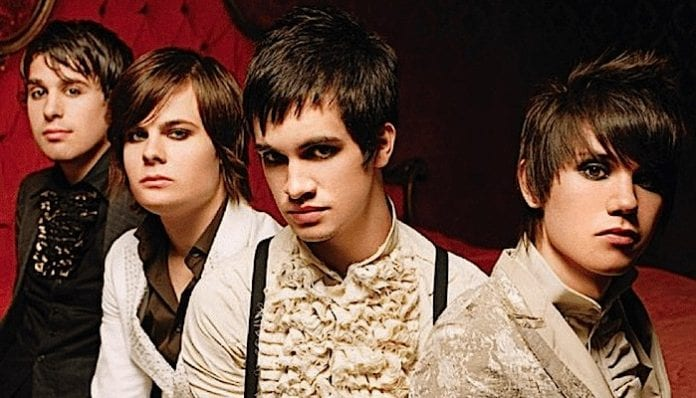 Panic! At The Disco, 2005