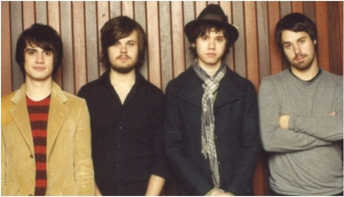 Panic! Pretty Odd era / fb