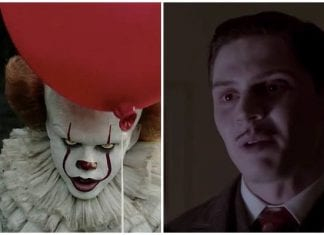 pennywise it american horror story