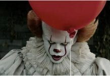 Pennywise, new photo