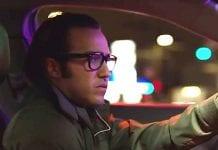 Pete Wentz in Weezer video