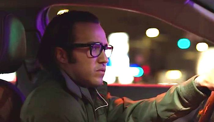Watch Pete Wentz Channel Rivers Cuomo In New Weezer Video