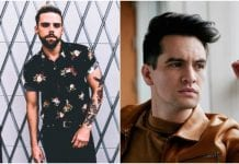 Panic! At the Disco reveals replacement guitarist