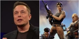 Elon Musk gets into meme war with Fortnite, calls Fortnite players virgins