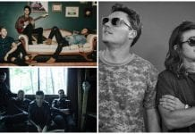 The Front Bottoms Daily news recap - new