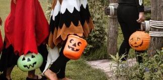 Popular Halloween Costumes 2018
