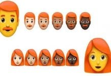 Redhead emojis are finally coming, here's how to get them now