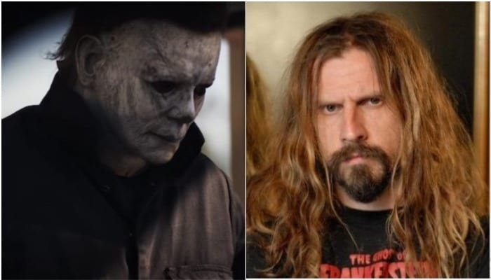 Rob Zombie Tour 2020.Rob Zombie Says He S Proud Of His Halloween Movies Picks