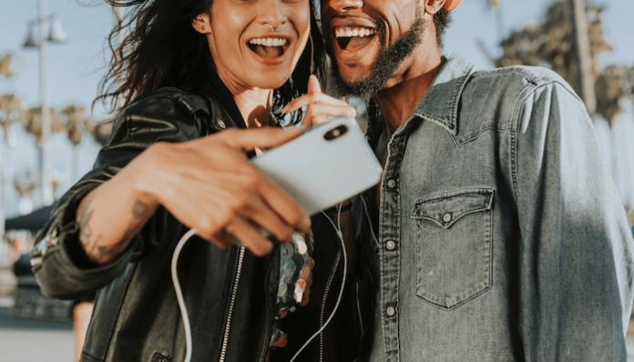 selfie apple ios 12 update