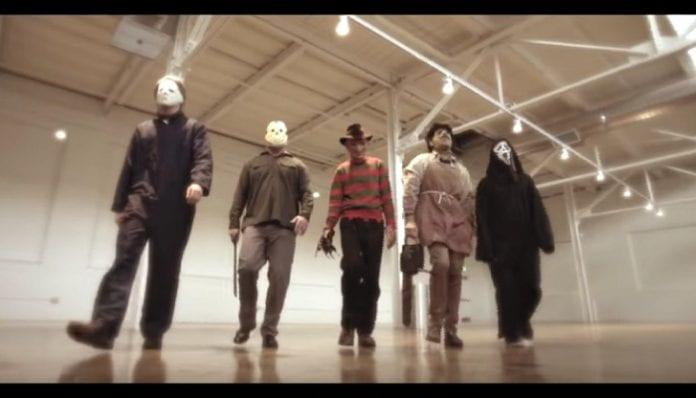 The Slashstreet Boys