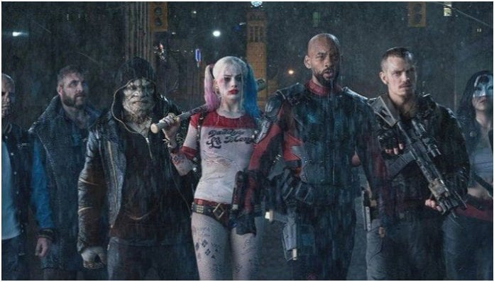 'The Suicide Squad' full cast revealed by director James Gunn
