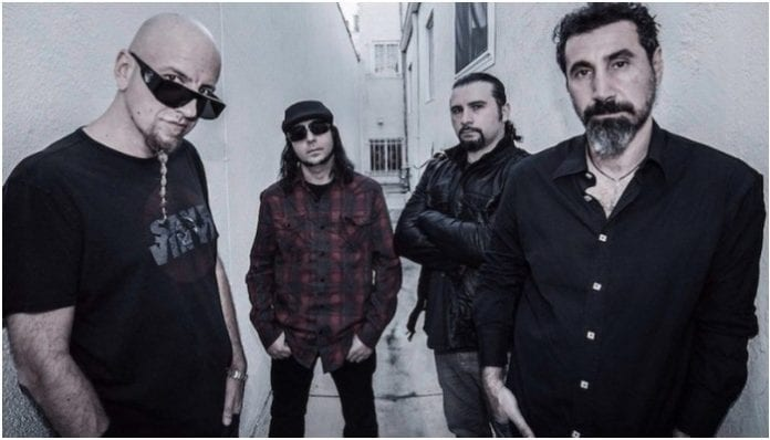 SOAD, photo size new