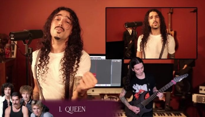 Ten Second Songs Queen Bohemian Rhapsody