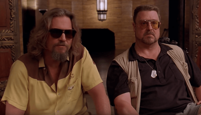 the big lebowski hulu