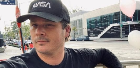 Tom DeLonge Instagram, ufo to the stars academy of arts and sciences
