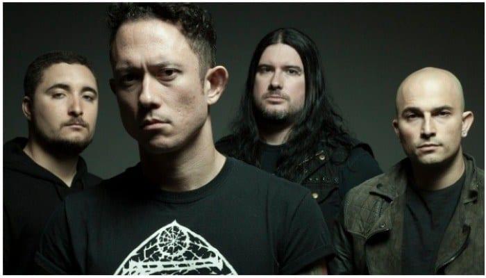 Trivium Tour 2020 Trivium to take break from touring, won't release new album until 2020