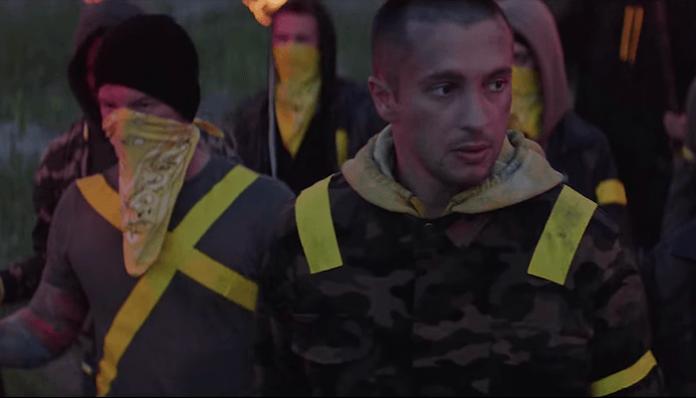 twenty one pilots yellow duct tape