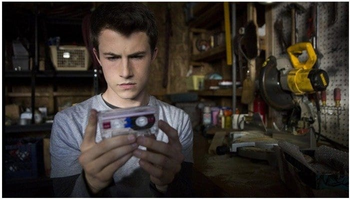 Image result for 13 reasons why season 3 album