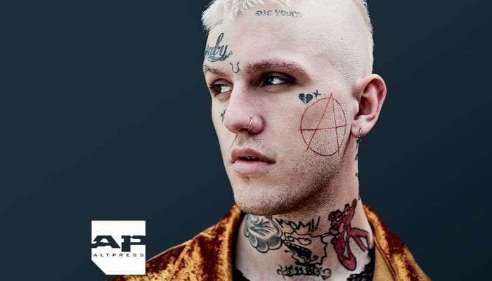 "Lil Peep posthumously teases music video for ""16 lines"""