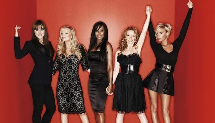 Spice Girls to reunite for tour, but without Beckham, report says
