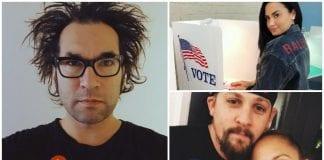 midterm election day vote