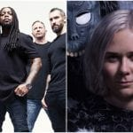 Sevendust and Ames