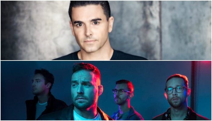 Dashboard Confessional drop new video and other news you might have missed today