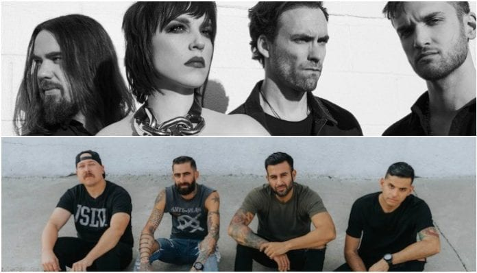 Halestorm, Assuming We Survive