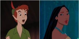 Disney origin stories that are morbid