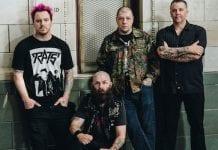 Rancid announced for Punk Rock Bowling