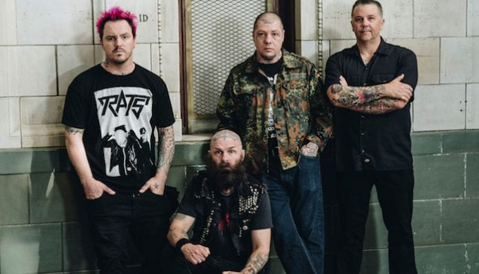 Rancid announced for Punk Rock Bowling