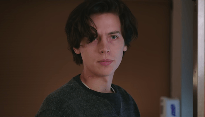 Cole Sprouse takes photos of young, rising Hollywood favorites
