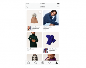 Instagram shopping pt. 2