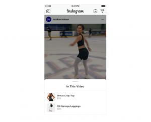 Instagram shopping pt. 3