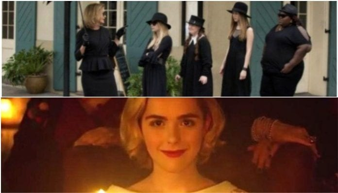 American Horror Story, Sabrina